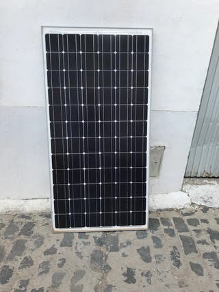 Placa solar Atersa 200W