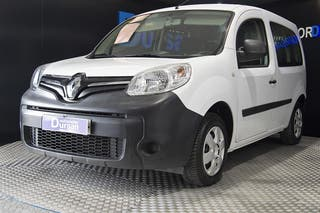 Renault Kangoo Renault Kangoo Combi Profesional M1-AF dCi 75 Gen5