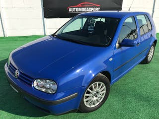Volkswagen Golf IV 1.9 TDI CONCEPLINE 90cv