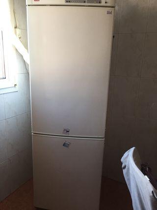 Refrigerador Bosh