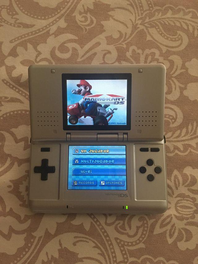 Nintendo Ds 2 Juegos De Segunda Mano Por 30 En Mollet Del Valles