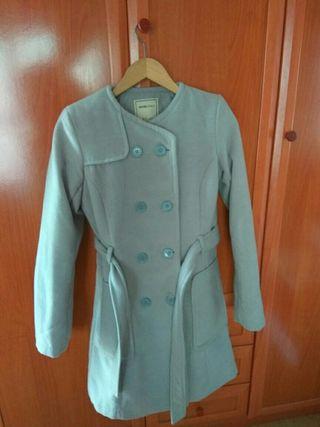abrigo de Blanco