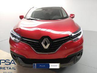 Renault Kadjar ZEN DIESEL 2015