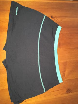 Falda-pantalon tenis o padel
