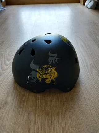 casco para bici/skate/patines