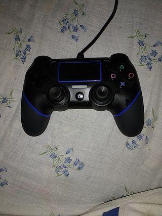 MANDO COMPATIBLE DE PS4 Y PC