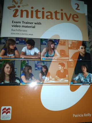 iniciative exam trainer Witch vídeo material