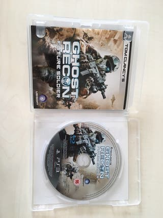 Ghost Recon PS3