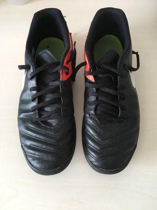 Bambas de fútbol (talla 43)