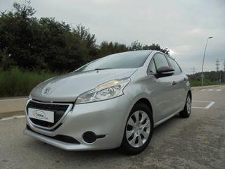 Peugeot 208 1.4HDI 68CV 5P*SOLO 110€/M*