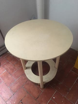 Brasero/mesa camilla