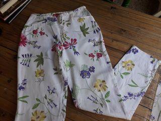 Pichi + pantalón