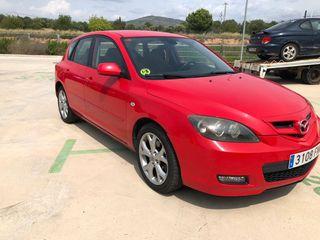 Mazda 3 Motor 2.0 143cv DIESEL