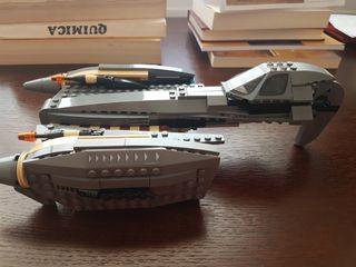 Lego Star Wars 8095