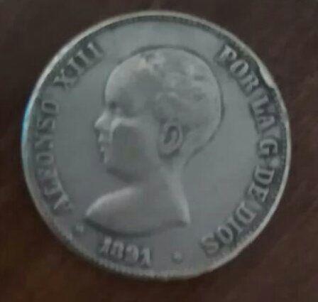 moneda 5 pesetas