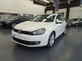 Volkswagen Golf 1.6 TDi Rabbit