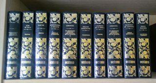 Colecciones literatura clásica