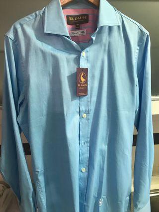 Camisa El Ganso Nueva con etiqueta