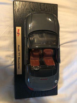 Modelo coche
