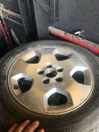 "Llanta 15"" Audi"