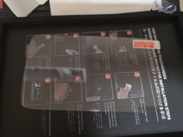 cristal templado TomTom go 5200, 520