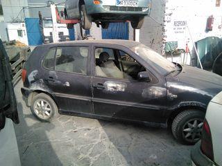 nuevas entradas a auto desguace Rodri teléfono 952
