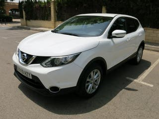 Nissan Qashqai 1.2i Gasolina Acenta 4x2 2014