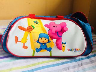 Bolsa de viaje de Pocoyo