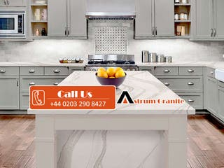 Beautiful kitchen Worktops in the UK - Astrum Gran