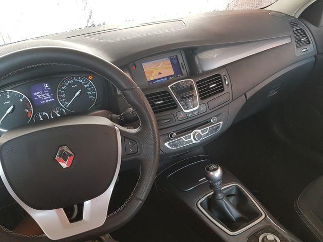 Renault Laguna 2010
