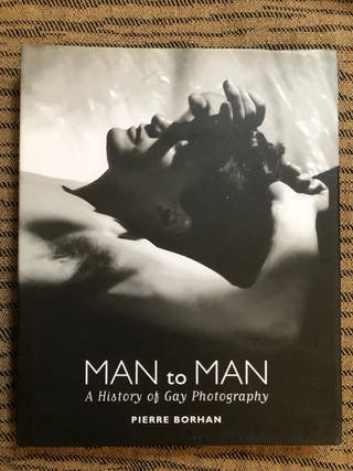 Man to man a history of gay photography ENVÍO GRAT