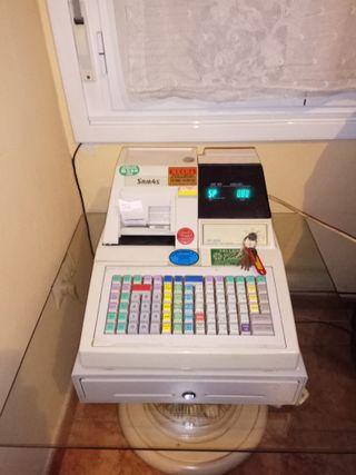 Caja Registradora Samsung Sam4s ER-4640