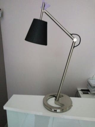 22 Lámpara por € flexo en trabajoIKEAde segunda mano JlcFK1