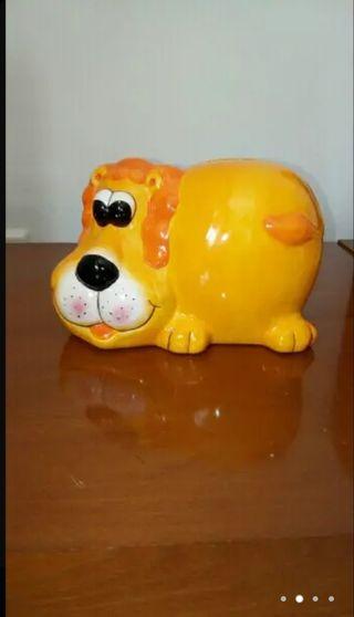 Hucha infantil cerámica