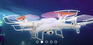 Dron droid hanks