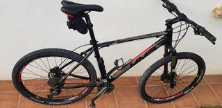 Bicicleta MMR KUMA 27.5