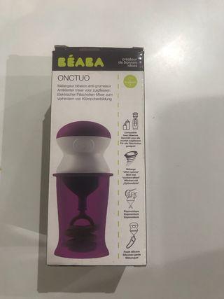 Batidor mezclador Beaba