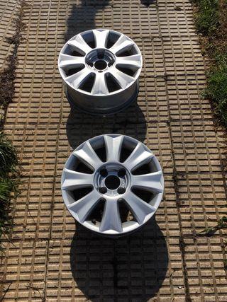 Citroen C2 Vts 2008