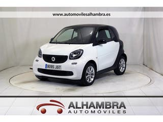 smart fortwo minicoche (+)1.0 52 KW S/S PASSION COUPE 3P