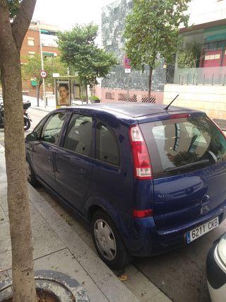 Opel Meriva 2003