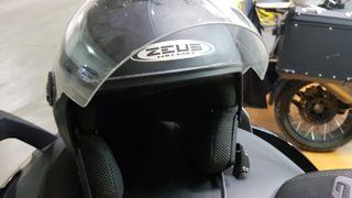 casco zeus helmet