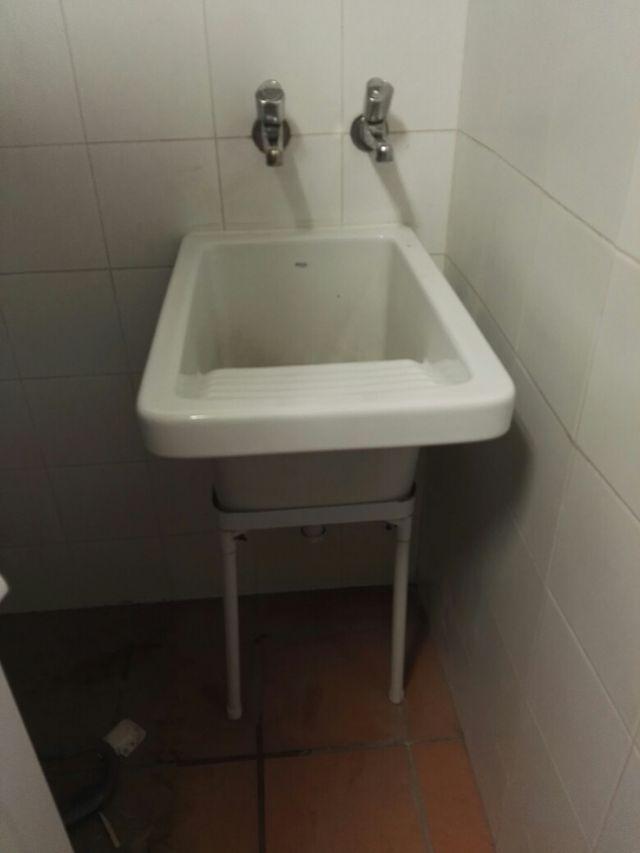 Fregadero pila lavadero de segunda mano por 35 en palma for Fregadero para lavadero