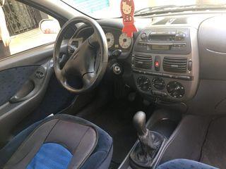 Fiat Brava / Bravo 2000 / 54.000 KM / De mujer