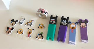 Kit Mikey mouse (manualidades)