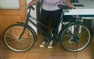 Bicicleta de paseO!!!