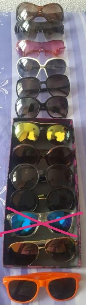 Lote de Gafas de sol.