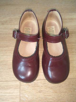 lote zapatos número 24