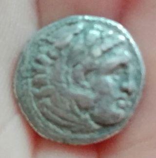Moneda dracma