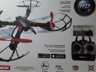 Drone NINCOAIR SHADOW WIFI