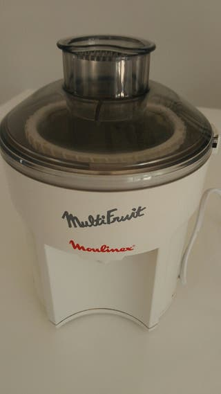 Liquadora multifruit Moulinex